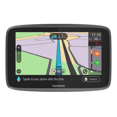 TomTom GO Professional 6250 Navigation