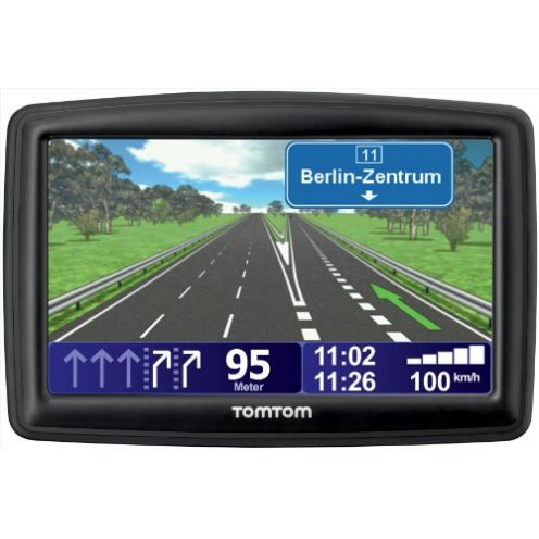TomTom XXL IQ Routes Classic Central Europe