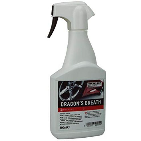 ValetPRO Dragon's Breath Flugrostentferner