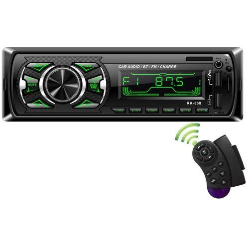 bedee Autoradio mit Bluetooth