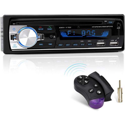 CENXINY Autoradio mit Bluetooth