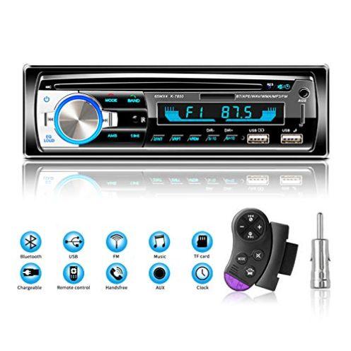 Lifelf Bluetooth Autoradio