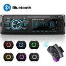 Mekuula Autoradio mit Bluetooth