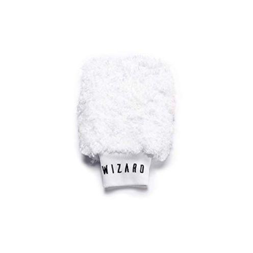 Wizard of Gloss Fluffy Waschhandschuh V2