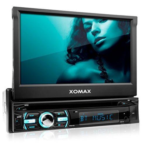 Xomax XM-DTSB925