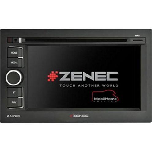 Zenec Z-N720MH Naviceiver