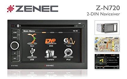 Zenec Z-N720
